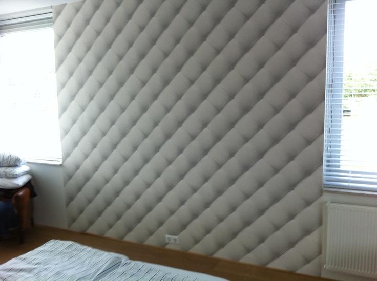 Behangpapier Slaapkamer Modern