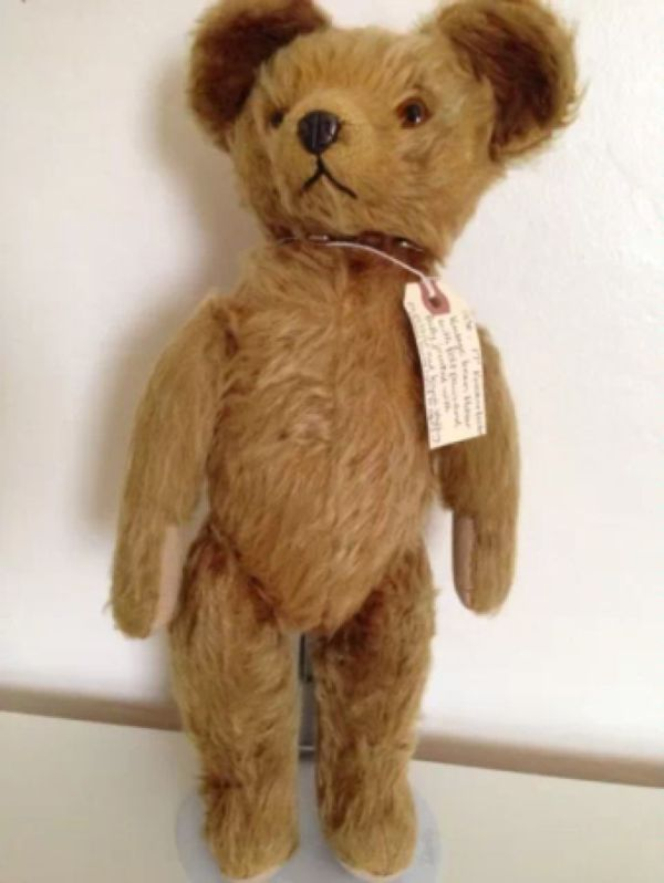 1000 images about Knickerbocker Teddy Bears on Pinterest