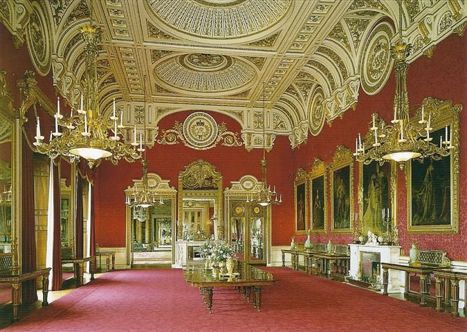 118 Best Images About Inside Buckingham Palace On Pinterest London The Queen And The Throne