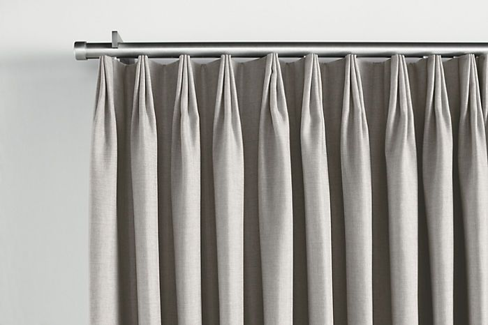 Curtains For Traverse Rods