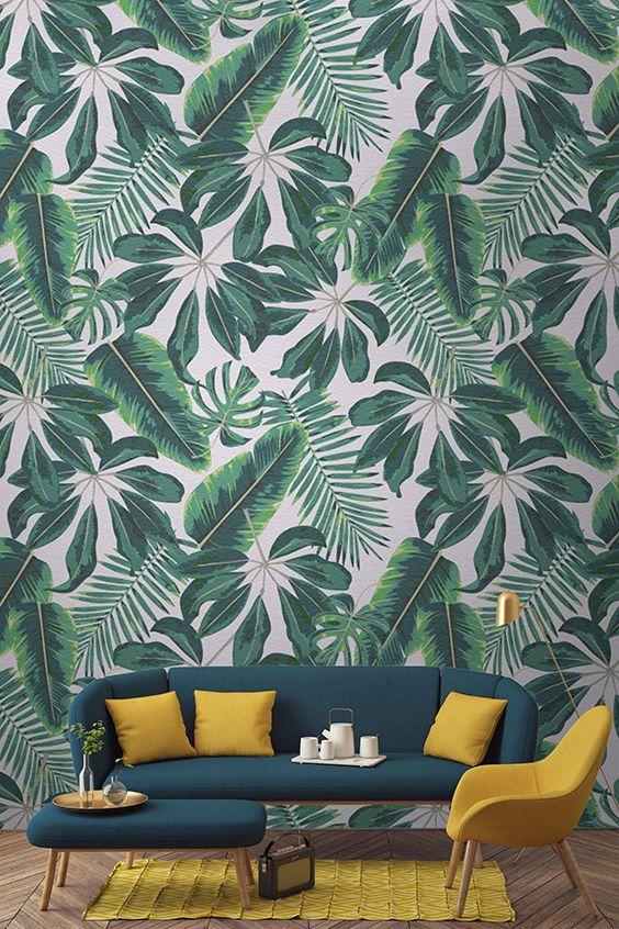 Best 20+ Tropical wallpaper ideas on Pinterest