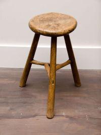 25+ best ideas about Short stools on Pinterest   Short bar ...