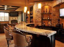 Best 25+ Home bar designs ideas on Pinterest