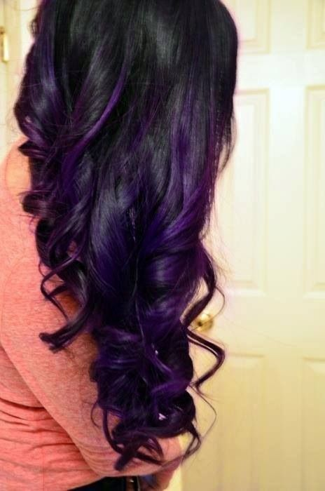 80 Best Images About All Hail The Purple Mane On Pinterest Deep