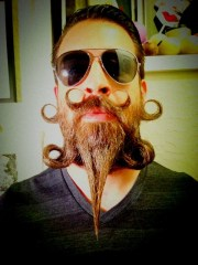 ideas beard design