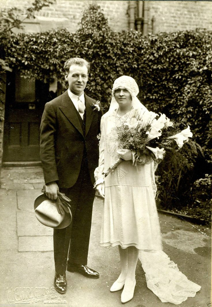 17 Best images about Photo  Vintage wedding on Pinterest