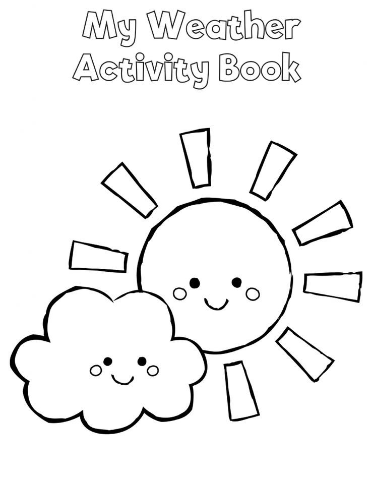 25+ best ideas about Weather activities preschool on
