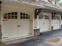 black vinyl garage door windows cricut | Garage Door ...