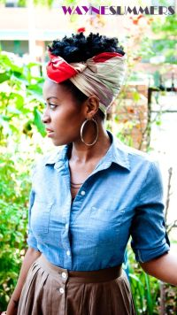 402 best images about {Hair} Accessories, Scarfs, & Hats ...