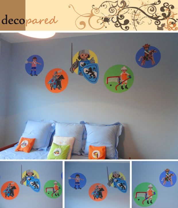 117 best images about murales infantiles on Pinterest