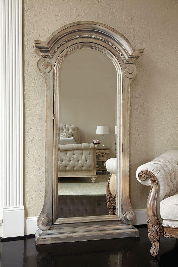 Best 25 Floor Mirrors ideas on Pinterest  White floor