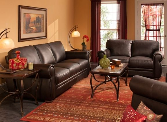 raymour and flanigan leather living room furniture second hand for sale 17 best images about my dream home on ...