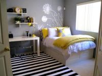 25+ best ideas about Small desk bedroom on Pinterest ...