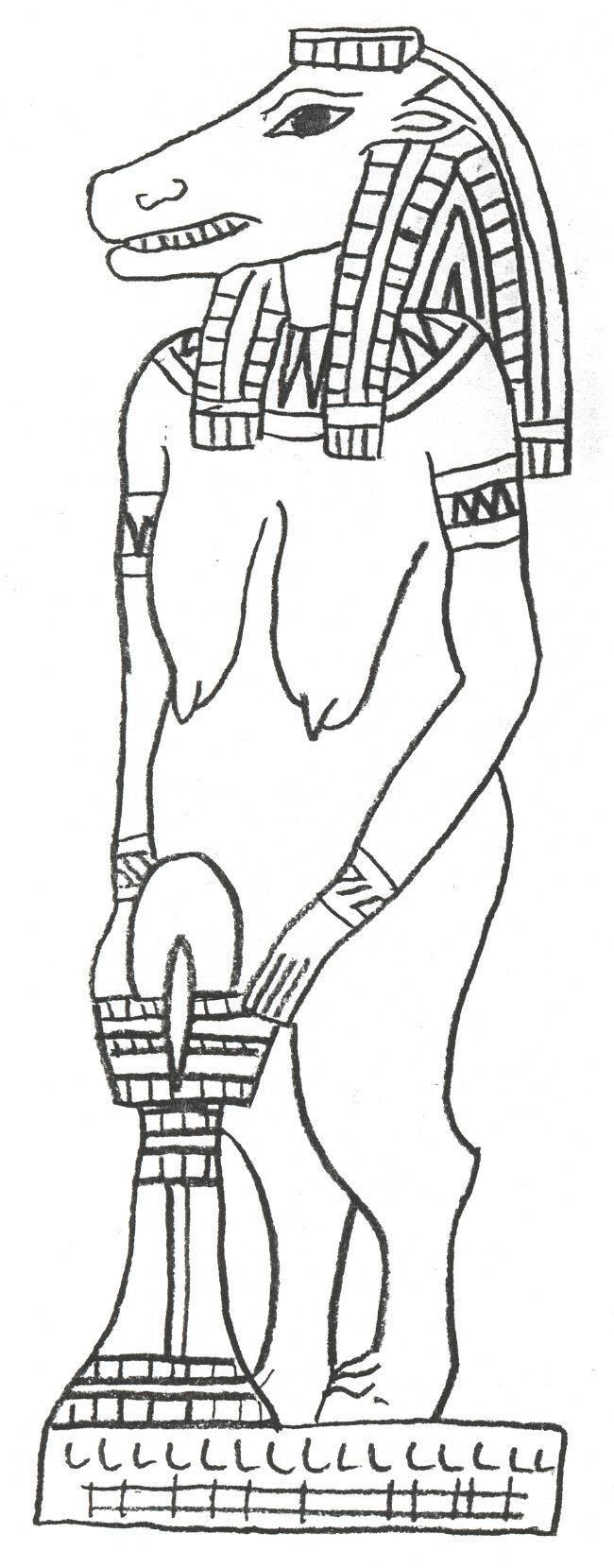 http://www.boiseartmuseum.org/education/egyptian/Taweret