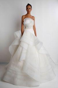 The 25+ best Vera wang wedding dresses ideas on Pinterest