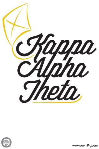 37 best Kappa Alpha Theta images on Pinterest