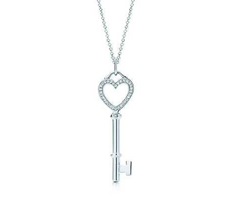 tiffany jewelry for women jewelry for love jewelry Charm bracelet #tiffany – not this exact one of course #jewelry #jewellery Tiffany…best necklace Ive ever