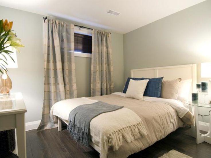 explore small basement bedroom