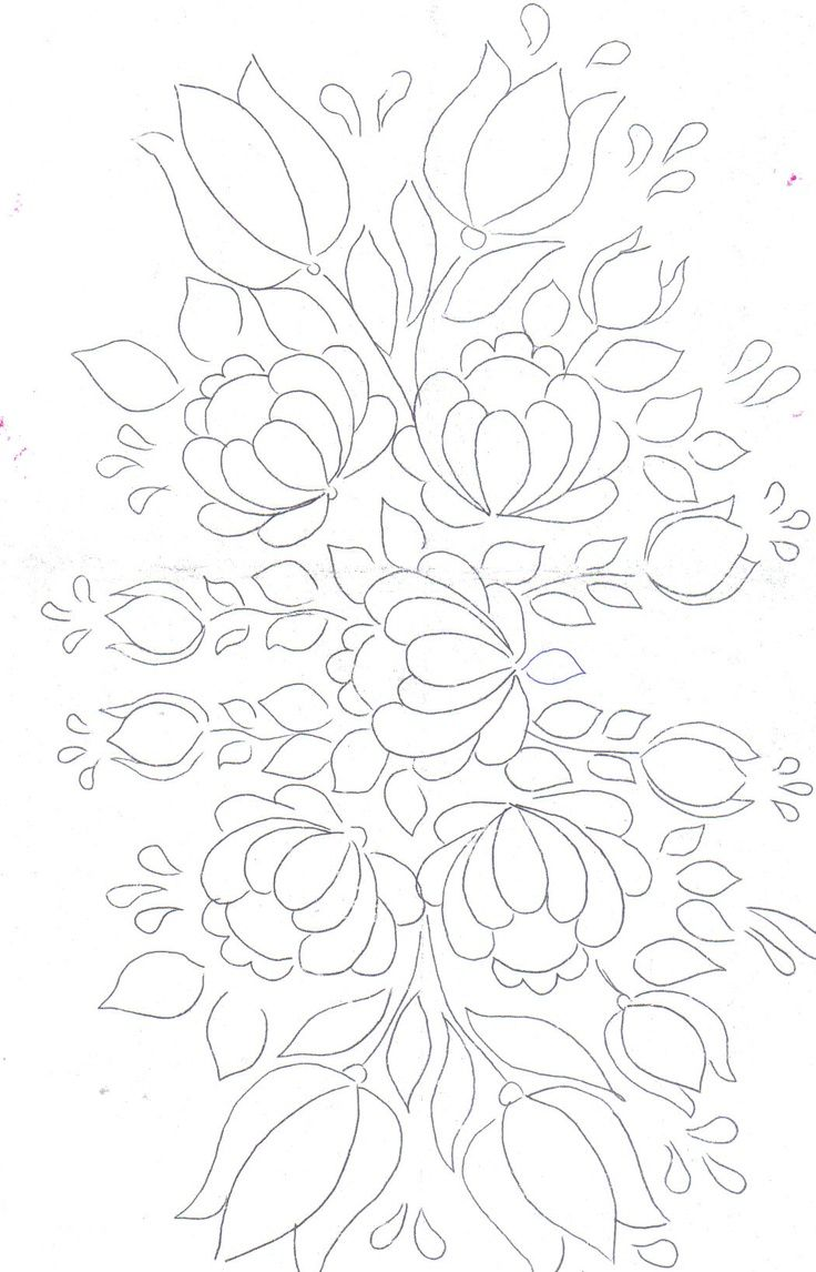 4995 best images about Embroidery patterns on Pinterest