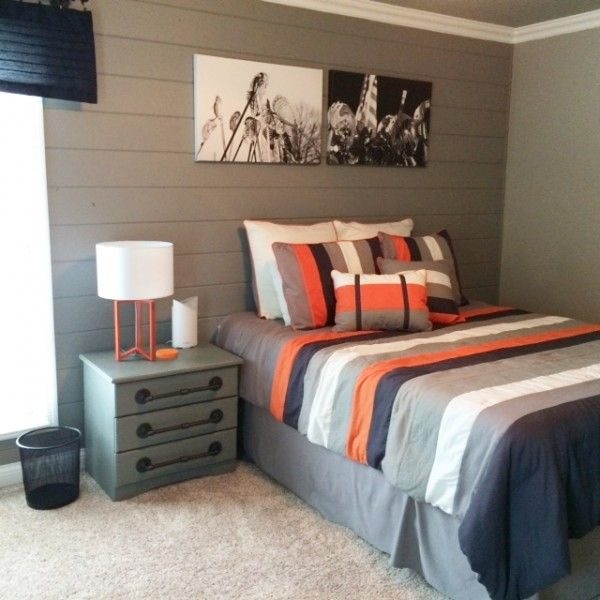 25+ best ideas about Teenage boy rooms on Pinterest