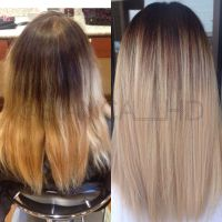 25+ best ideas about Color Correction Hair on Pinterest ...