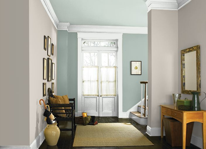 58 Best Images About Decor Paint Colors On Pinterest