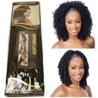 MOTOWN TRESS SOFT DREAD Hair Review | A'Kiyia's Natural ...