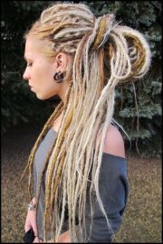 dreads & braids