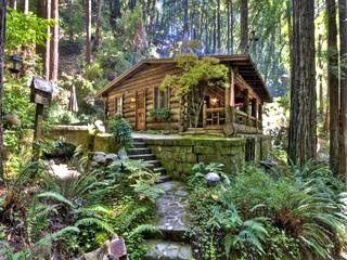 1000 images about Cottages and Shacks and Cabins and even