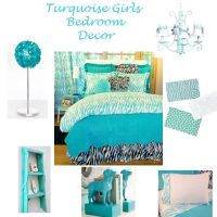 Best 25+ Turquoise Teen Bedroom ideas on Pinterest