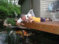 36 best images about Ponds on Pinterest | Pond ideas ...