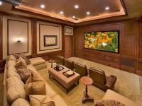 1000+ ideas about Media Room Seating on Pinterest | Media ...