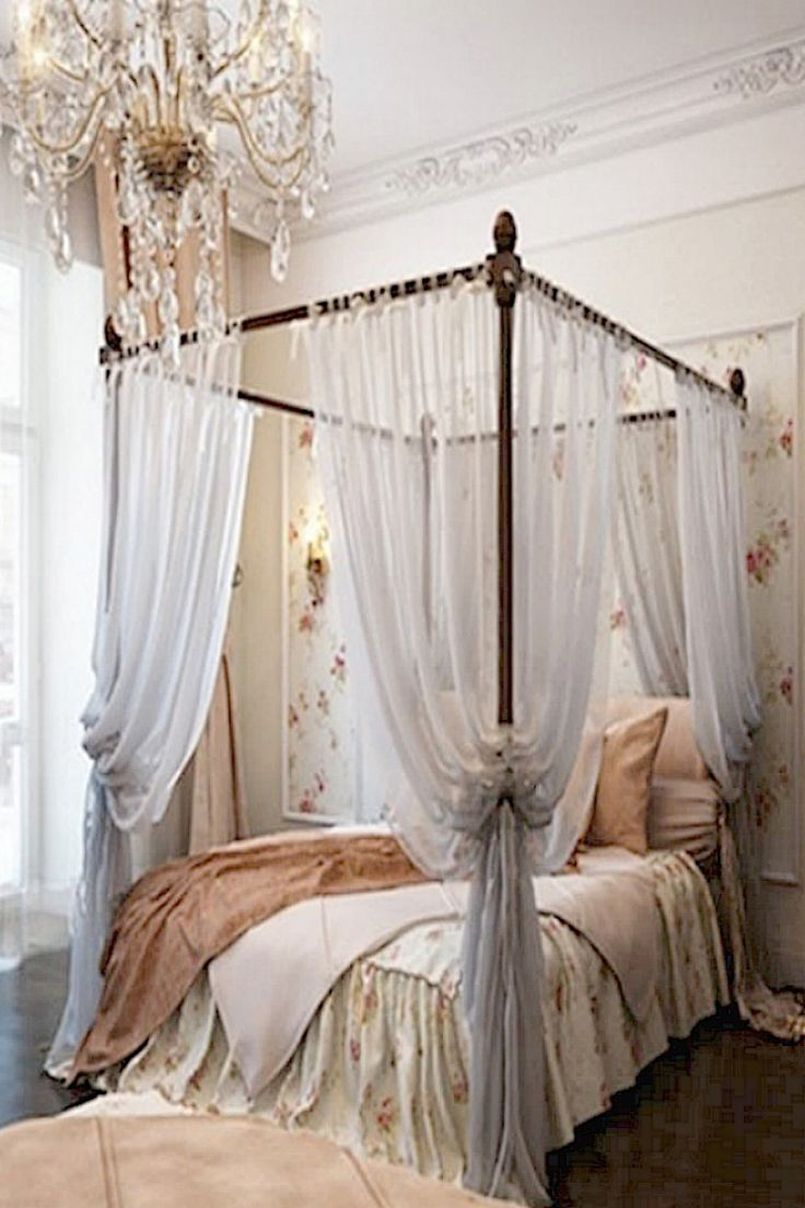25 Best Ideas About Canopy Bed Curtains On Pinterest Bed