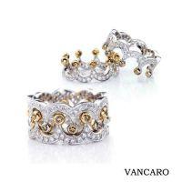 1000+ images about Vancaro Rings on Pinterest | Wedding ...