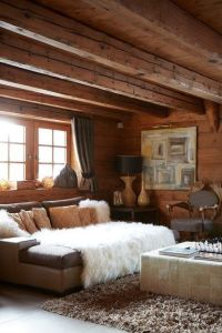 17 Best ideas about Rustic Interiors on Pinterest | Rustic ...