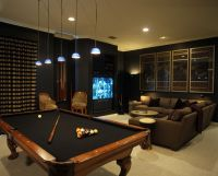 5 Men's Bachelor Pad Decor Ideas For a Modern Look ...