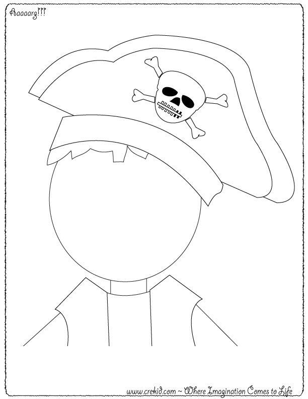17 Best ideas about Pirate Preschool on Pinterest