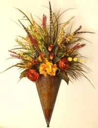 17+ images about TUSCAN DECOR on Pinterest | Silk flower ...