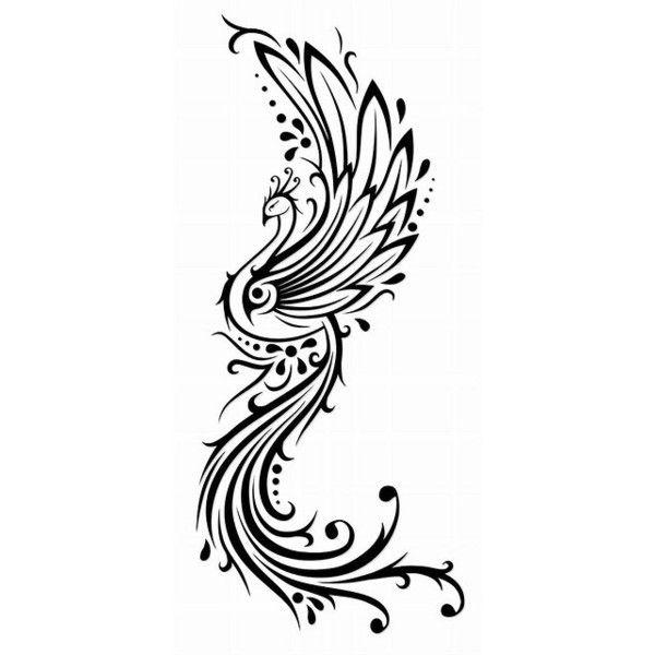 Blue Phoenix Tattoo Meaning