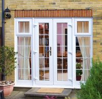 25+ best ideas about Upvc french doors on Pinterest