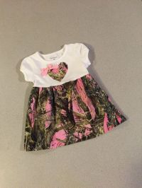 Best 25+ Pink Camo Baby ideas only on Pinterest | Baby ...