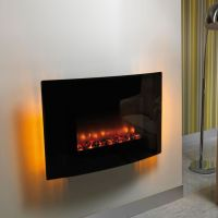 17 Best ideas about Wall Hung Electric Fires on Pinterest ...
