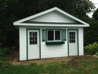 17 Best images about Cabanas, Bunkies, Sheds on Pinterest ...