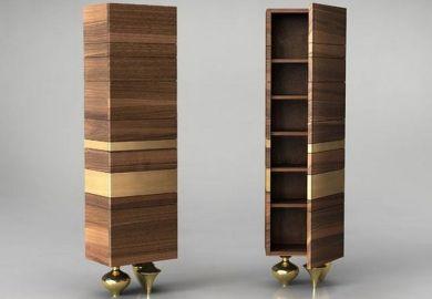 Unique Wood Furniture Designs
