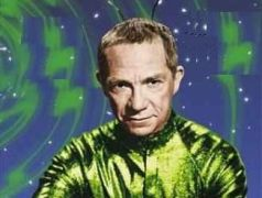 Image result for ray walston as uncle martin