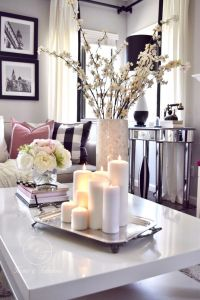 Best 25+ Coffee table arrangements ideas on Pinterest ...