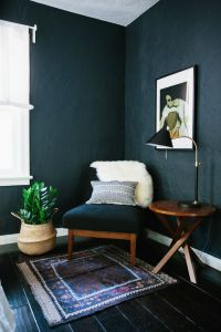 Best 20+ Dark walls ideas on Pinterest