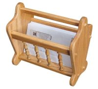 1000+ images about Solid Wood Magazine Racks on Pinterest