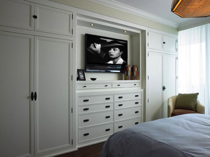 25+ Best Ideas About Bedroom Cabinets On Pinterest