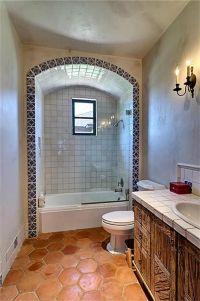 17 Best ideas about Spanish Bathroom on Pinterest ...